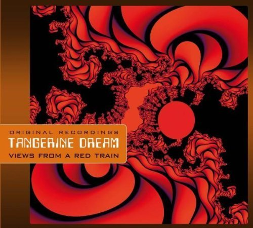 Views From a Red Train Import edition by Tangerine Dream (2009) Audio CD