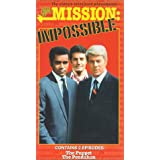 Mission  Impossible Vol.12