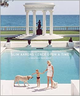 Book Slim Aarons: Once Upon a Time
