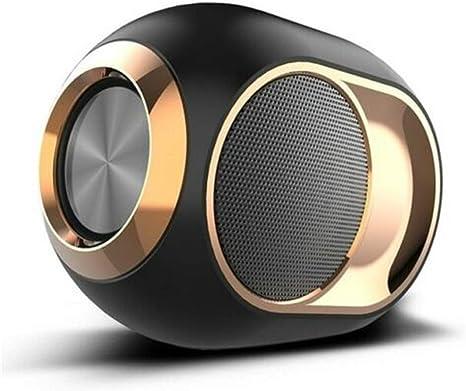 best sound bass portable speaker