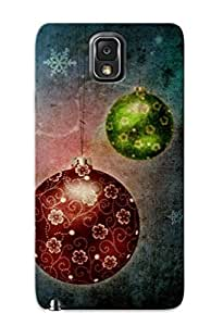 Galaxy Cover Case - Ornamental 1 Protective Case Compatibel With Galaxy Note 3