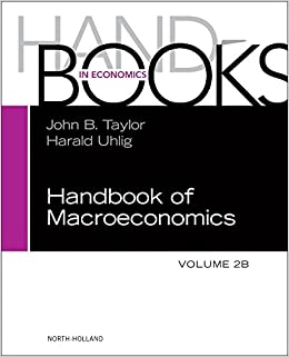 GO Downloads Handbook of Macroeconomics, Volume 2B by John B. Taylor