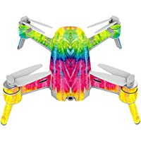 Skin For Yuneec Breeze 4K Drone – Tie Dye 2 | MightySkins Protective, Durable, and Unique Vinyl Decal wrap cover | Easy To Apply, Remove, and Change Styles | Made in the USA