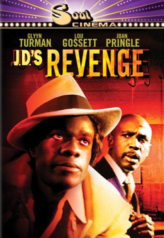 J.D.'s Revenge by TURMAN,GLYNN