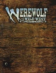 *OP Werewolf Wild West (Werewolf: The Apocalypse)