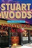 Unnatural Acts, Stuart Woods, 0399158863