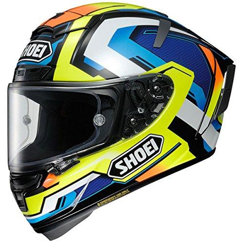 Shoei Helmets - 5