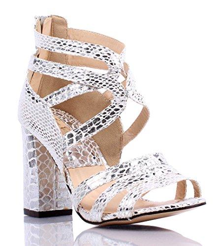 Design Platform Womens Sandals Without