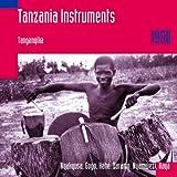 Tanzania Instruments: Tanganyika 1950