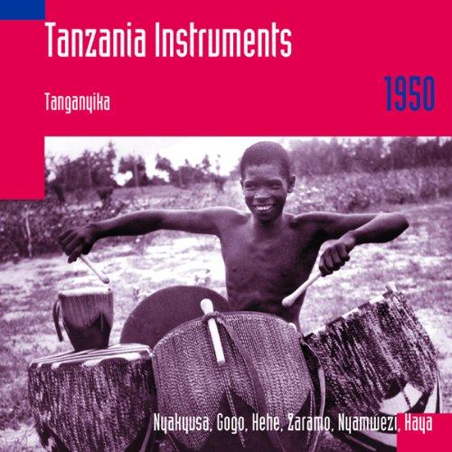 Tanzania Instruments: Tanganyika (Tanzania Instruments)