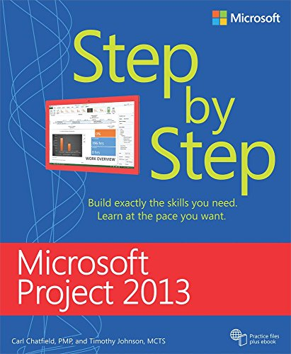 Download Microsoft Project 2013 Step by Step Pdf