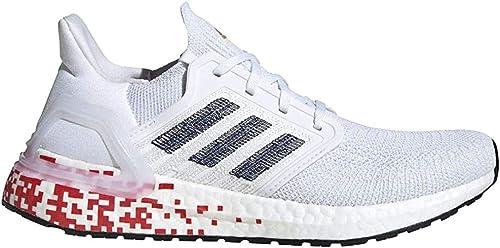 Adidas RNG Ultraboost 20 W, Zapatillas para Correr para Mujer