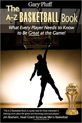 The A-Z Basketball Book