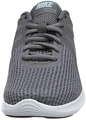White Wmns gunsmoke Femme 004 Chaussures Gris De 4 Dark Grey Bliss Eu Revolution Running Nike Ocean SdAw6S