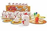 Fat Brain Toys Peek-A-Doodle Doo! Memory Game