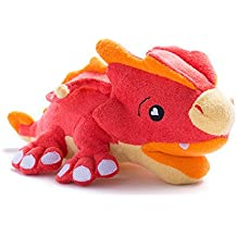 SoapSox Scorch the Dragon Baby Bath Toy Sponge