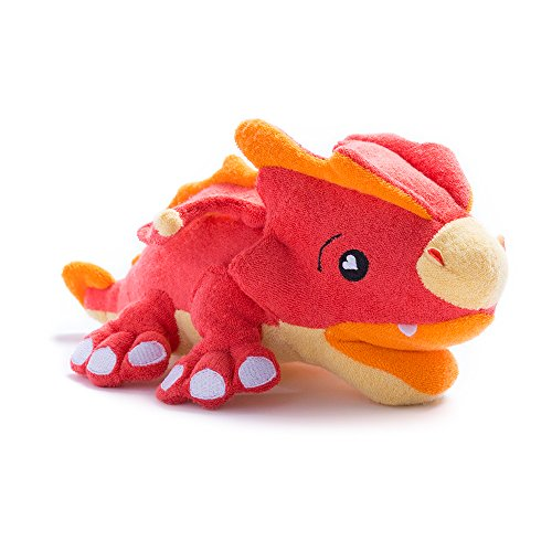 - SoapSox Scorch The Dragon Baby Bath Toy Sponge