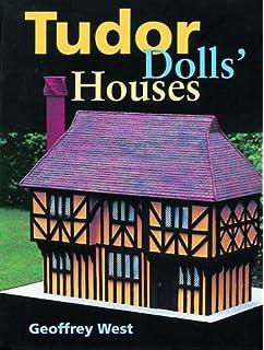Making tudor dolls houses amazon derek rowbottom tudor dolls houses solutioingenieria Image collections