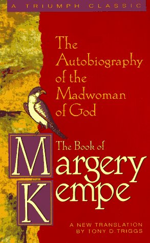 margery kempe essay questions Read book of margery kempe essays and research papers view and download complete sample book of margery kempe essays, instructions, works cited pages, and more.
