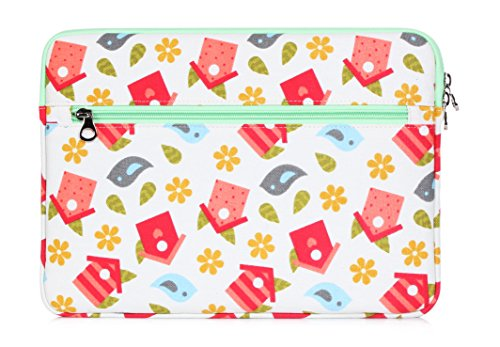 """The New Macbook Case, FYY 10""""-12.2"""" Colorful Sleeve Case for"""