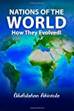Nations That Evolved from the Five Sons of Shem, Olufolahan Olatoye Akintola, 0956970230