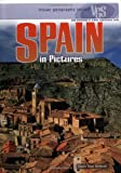 Spain in Pictures, Stacy Taus-Bolstad, 0822519933