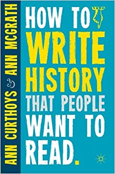 How to write history