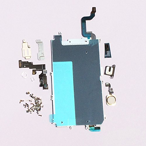 Screen Bracket Camera Replacement Iphone