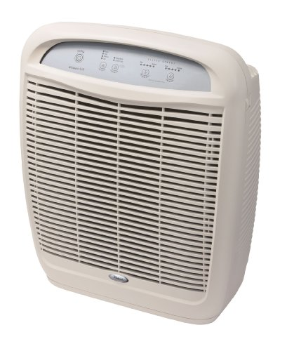 Whirlpool Whispure Air Purifier, HEPA Air Cleaner, AP51030K by Whirlpool
