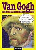 img - for Van Gogh Para Jovenes Principiantes (Spanish Edition) book / textbook / text book