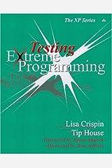 Testing Extreme Programming Paperback