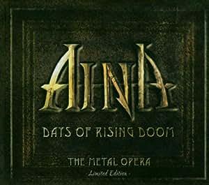 Days of Rising Doom - Limited 2 CD + DVD