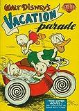 Walt Disney's Vacation Parade #1, Various, 0911903496