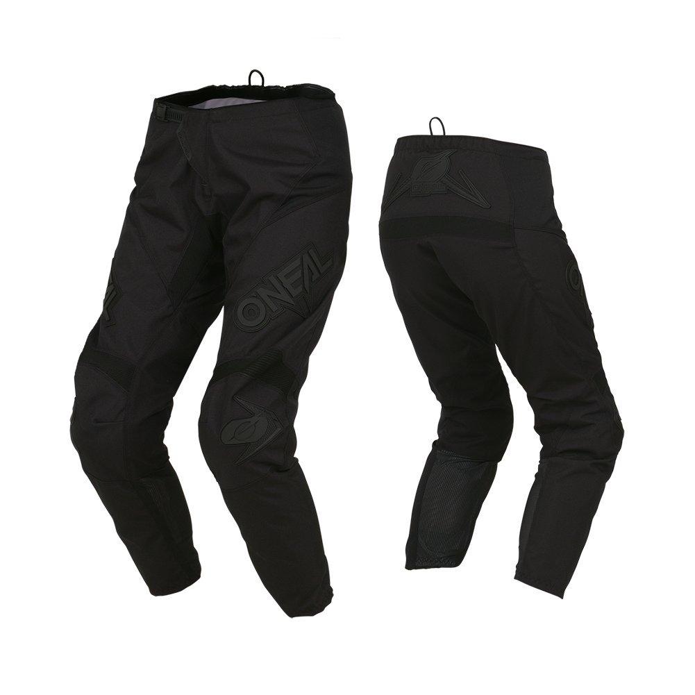O'Neal Women's Element Classic Pant Black 1/2