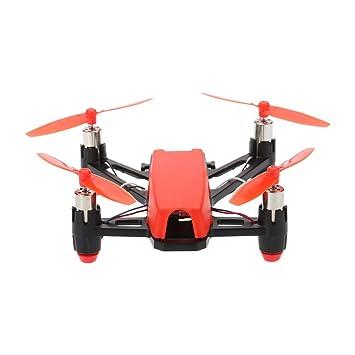 Goolsky Kit de Marco Súper Mini 4-Axis Micro de FPV Drone de ...
