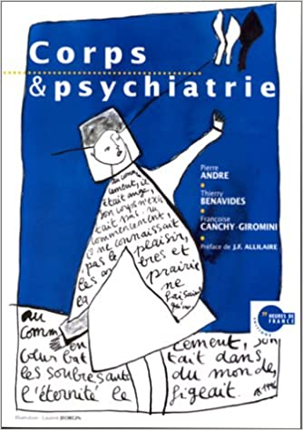 Livre CORPS ET PSYCHIATRIE pdf, epub ebook