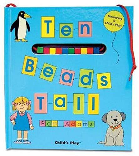 Ten Beads Tall PDF