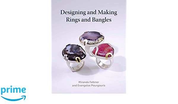 c3f685c2f1 Designing and Making Rings and Bangles: Amazon.es: Miranda Falkner ...