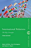 img - for International Relations: The Key Concepts (Routledge Key Guides) book / textbook / text book