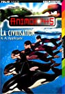 Animorphs, Tome 36 : La Civilisation par Applegate
