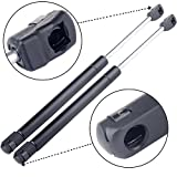 nissan titan - Lift Supports,ECCPP Front Hood Lift Support Struts Gas Springs for 2005-2014 Nissan Armada,2004-2014 Nissan Titan,2004 Nissan Pathfinder Set of 2