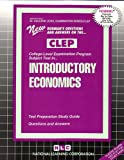 Introductory Economics, Rudman, Jack, 083735322X