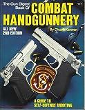 Gun Digest Book of Combat Handgunnery, Chuck Karwan, 0873490363