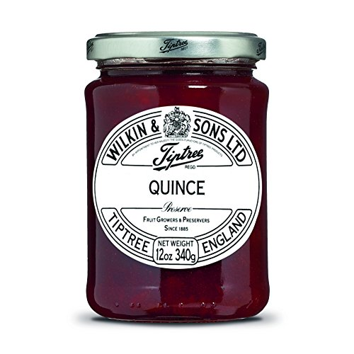 - Tiptree Quince Preserve, 12 Ounce Jar