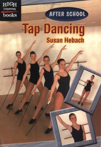 Tap Dancing (After School) pdf