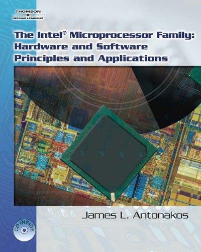 Intel Microprocessors Pdf