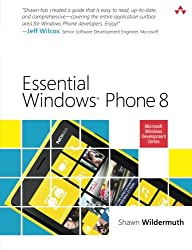 Essential Windows Phone 8 (2nd Edition) (Microsoft Windows Development Series)