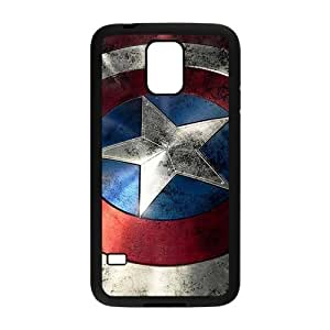 Captain America The Winter Soldier Durable TPU Case For Samsung Galaxy S5