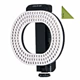 Nanguang CN-R160 3200K/5600K LED Video Light Ra 95 for Canon Nikon Sony DSLR DV Cameras