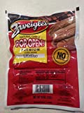 Zweigle Hot Dogs White 8 lbs. (8 Packs of 6 hot Dogs)